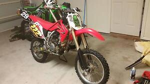 2009 crf150r Muswellbrook Muswellbrook Area Preview