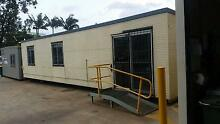 12.0m x 3.0m  Site Building - Transportable - Demountable Narangba Caboolture Area Preview