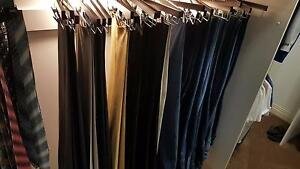 Mens Clothing (Pants, Jeans, Shirts, Jackets) Brighton Bayside Area Preview