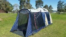 Tent with Bonus Camping Gear Hendra Brisbane North East Preview