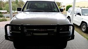 1999 Holden Rodeo Ute Tinana Fraser Coast Preview
