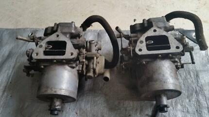 Datsun 260Z L26 Twin Carburettors Port Adelaide Port Adelaide Area Preview