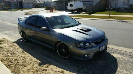 2003 FPV GT BA NEGOTIABLE/SWAPS Forrestdale Armadale Area Preview