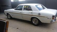 1971 XY Ford Falcon GS Sedan Waroona Waroona Area Preview