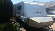 2009 Jayco Booragoon Melville Area Preview