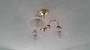 2X Pendant Lights Denistone Ryde Area Preview