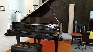 Yamaha G3 Grand Piano Glenwood Blacktown Area Preview