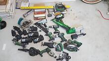 Hitachi 18v DL 3Ah combo kit with free extras. Ormeau Gold Coast North Preview