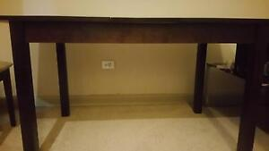 Extendable Dining Table Westmead Parramatta Area Preview