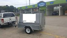 Heavy Duty 7x4 Tradesman Trailer Ringwood Maroondah Area Preview