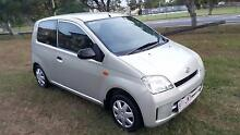 2004 Daihatsu Charade Hatch, Manual, Rego, RoadWorthy, ClearTitle Greenslopes Brisbane South West Preview