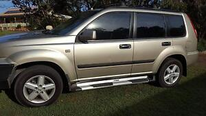 2007 Nissan X-trail Wagon Taree Greater Taree Area Preview