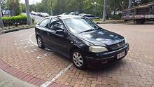 2004 Holden Astra Miami Gold Coast South Preview