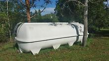 15,500ltr Water Tank Clear Mountain Pine Rivers Area Preview