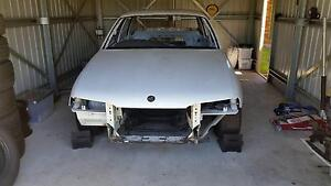 Holden Commodore VR Exec Rolling Shell Singleton Singleton Area Preview