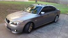 2005 BMW 530I M-sport Morningside Brisbane South East Preview