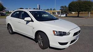 2009 Mitsubishi Lancer,Auto, Bargain!!! Maddington Gosnells Area Preview