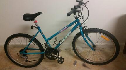 Huffy dynamo mountain bike Warrnambool 3280 Warrnambool City Preview
