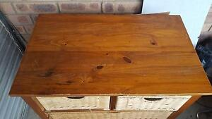Chest of drawers Bradbury Campbelltown Area Preview