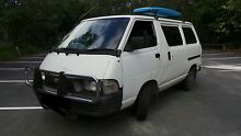 Fully equiped Campervan - super cheap - Toyota Townace '94 Sydney Region Preview