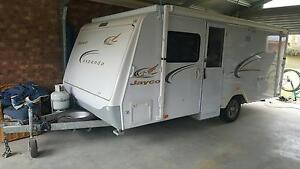 2008 Jayco Culcairn Greater Hume Area Preview