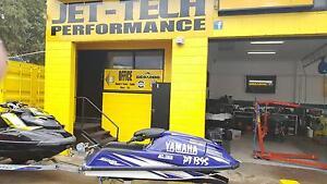 2002 Yamaha Superjet JETTECH PERFORMANCE Morphett Vale Morphett Vale Area Preview