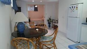 ONE BEDROOM FURNISHED GRANNY FLAT Nambour Maroochydore Area Preview
