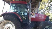 CASE MX 170 Tractor Torrington Toowoomba City Preview