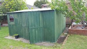 Garden Shed - Buyer to dismantle Greensborough Banyule Area Preview