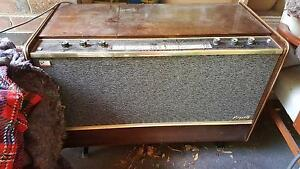 Antique Kingsley Stereophonic Radiogram Mount Eliza Mornington Peninsula Preview
