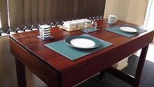 Hardwood Desk & or Bar Table Forest Glen Maroochydore Area Preview