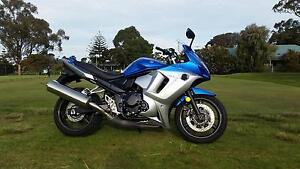 Suzuki GSX650F LAMS Low Kms Cheltenham Kingston Area Preview