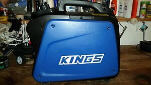 Adventure Kings Generator 2KVA Old Beach Brighton Area Preview