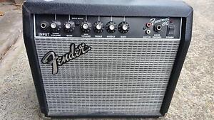 Fender Frontman 15G ******* 120V ********** Clovelly Eastern Suburbs Preview