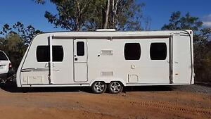 Caravan Hire 195 Per Week Carrara Gold Coast City Preview
