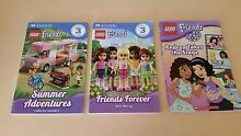 Various Girls Books Age 4-8 - see photos Manning South Perth Area Preview