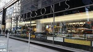 Restaurant for sale city food court - Busy,  Low Rent, City! Docklands Melbourne City Preview