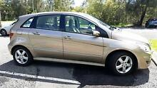 2006 Mercedes-Benz B200 Hatchback Currumbin Waters Gold Coast South Preview