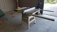 Table Saw / Rip Saw Elimbah Caboolture Area Preview