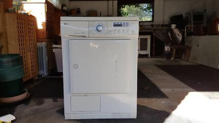 LG Condenser Dryer 7kg