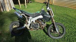 125cc pit bike Cleveland Redland Area Preview