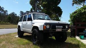 1992 Nissan Patrol Wagon Kingscliff Tweed Heads Area Preview