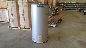 Edson Stove Wetback Cylinder 315lt Glenorchy Glenorchy Area Preview