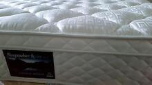 Queen size mattress with pillow top Armidale Armidale City Preview
