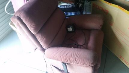 recliner electric chair