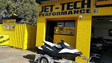 2015 Seadoo Spark 3 up jetski IBR 90hp JETTECH PERFORMANCE Morphett Vale Morphett Vale Area Preview