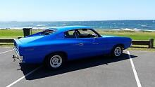 1973 Chrysler Charger VJ Coupe Carlton Kogarah Area Preview