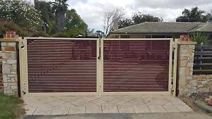 River Fencing and Gates Champion Lakes Armadale Area Preview