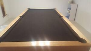 Classic Ball Return Pool Table Hocking Wanneroo Area Preview