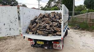 Tipper + Labour Hire, the Best and Cheapest, 50$ an Hour Sydney City Inner Sydney Preview